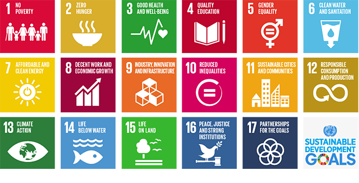 Global climate goals