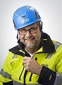 Lars Sundström