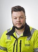 Nils Larsson